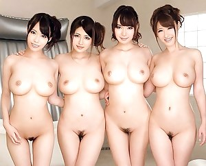 Asian Lesbian Porn Pictures