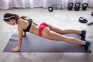 Lesbian Yoga Porn Pictures