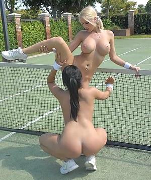 Lesbian Sports Porn Pictures